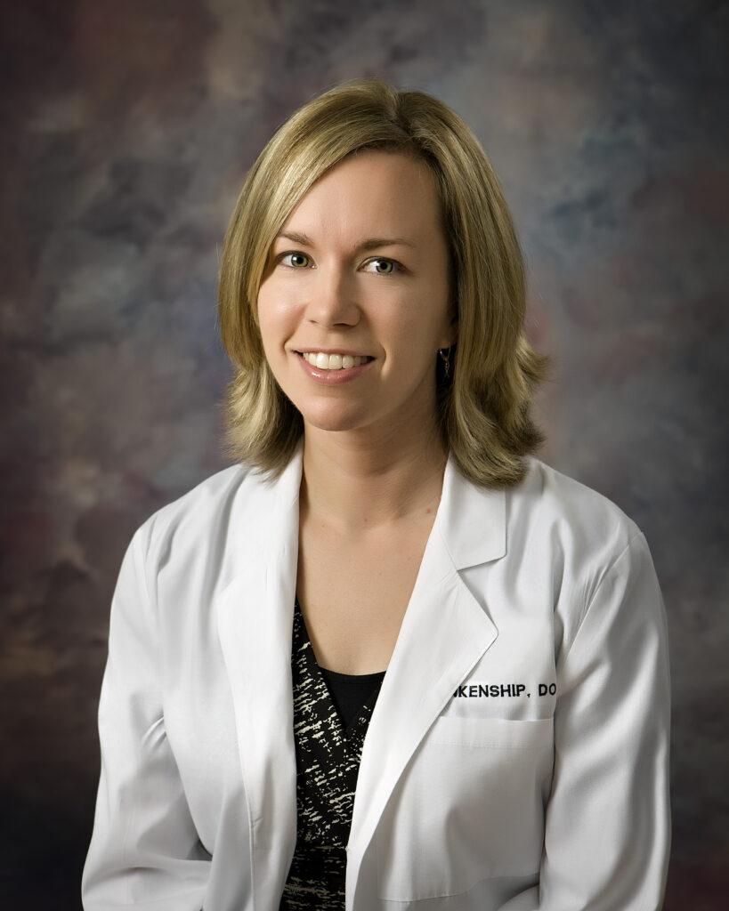 Dr. Holly Blankenship